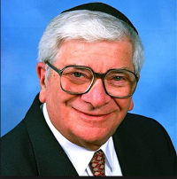 Rabbi Marvin Tokayer
