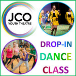 Drop In Dance Class