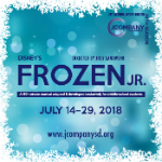 Frozen, Jr.