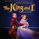 The King and I Master Class